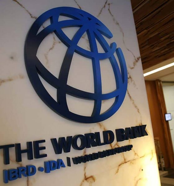REVEALED: See List Of World Bank's 18 Backlisted Firms, Persons