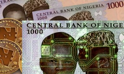 e-Naira: CBN Cancels Independence Day Launch Of Its Digital Currency