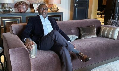 Otedola: Experts Predict First Bank's Future