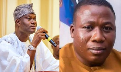 Ooni Of Ife: Sunday Igboho's Travails Is His Fault