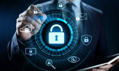 Nigeria Ranks 50 Globally In Cyberspace Security - NCS Boss