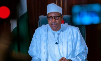 How Nigeria's Economy Can Recover From COVID-19 -Buhari