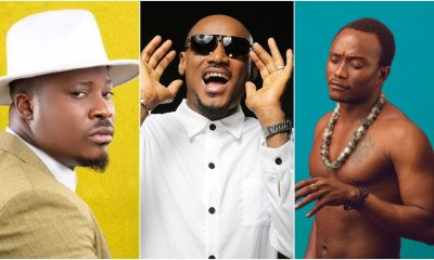 Jaywon Chides Brymo For Saying 2Baba's Reign Is Over