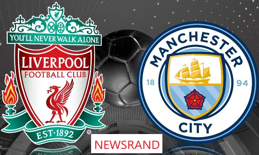Liverpool Vs Manchester City: Match Analysis, Possible Line-Up, Prediction