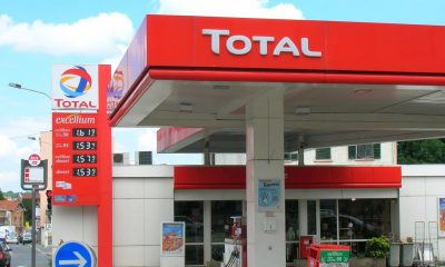 Total Nigeria Retires Executive To Cover-up Bribery Scandal